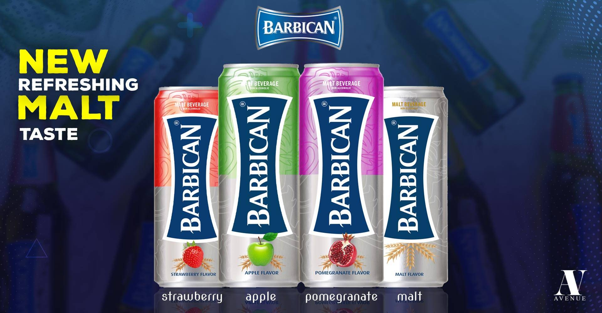 Barbican Can